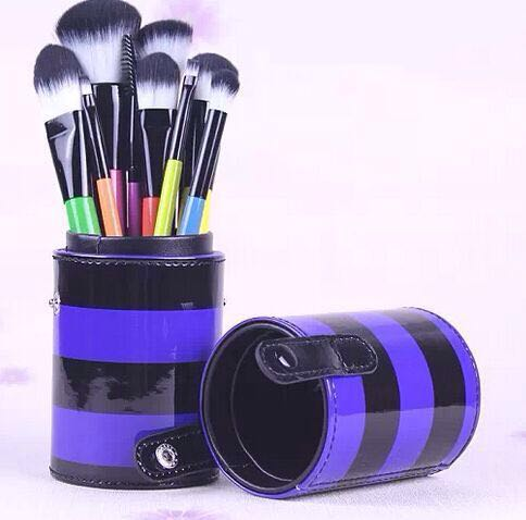 fashion hot sale limited edition beauty cosmetic brushes