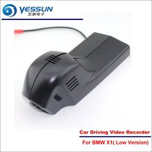 YESSUN Car DVR Driving Video Recorder For BMW X1(Low version) 20162017 Camera AUTO Dash CAM 1080P WIFI