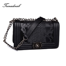 Trenadorab Fashion Crossbody bags handbags women famous brand Leather Messenger Bags Purses Clutch Woman Shoulder Bag
