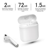 mini wireless bluetooth Langsdom T7 Mini  Bluetooth Earphone Wireless Headphones With Charging Box Stereo True Earbud Headset Earpiece fone de ouvido (2)