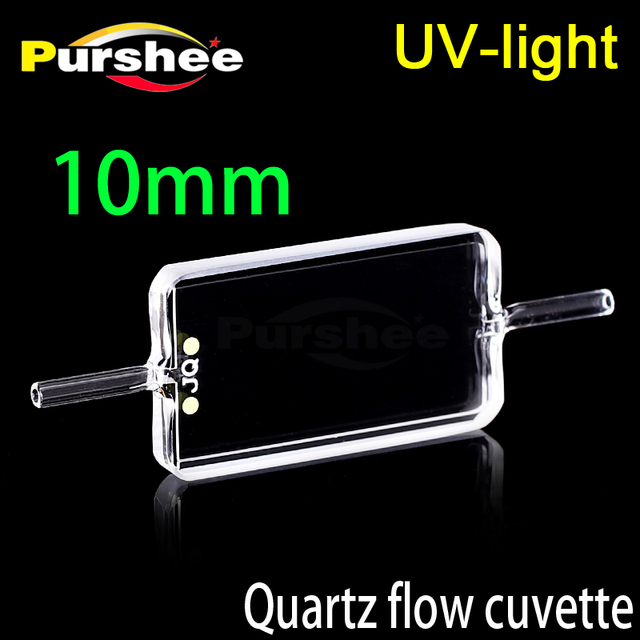 US $115 9 |quartz flow cuvette(1mm)-in Test Tube from Office & School  Supplies on Aliexpress com | Alibaba Group