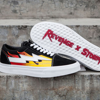 New Vans Revenge X Storms Old Skool Mens Unisex Sneakers Outdoor Sports Shoes