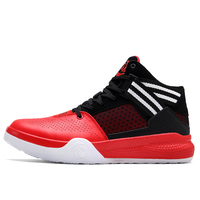 2018 New Couple Men Zapatillas Baloncesto Sneakers Outdoor Athletic Sport Shoes Hombre Men Ankle Boots Basketball Shoes Women 2