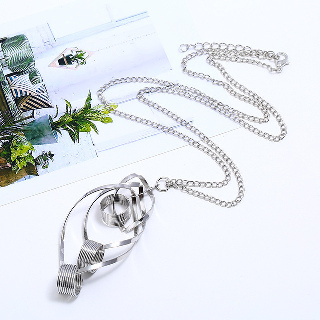 Necklace For Glasses