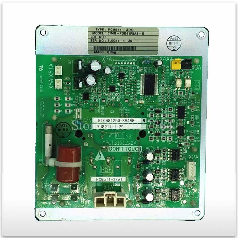 90% new for Air conditioning computer board VRV3 RHXYQ16PY1 PC0511-3(A) used board
