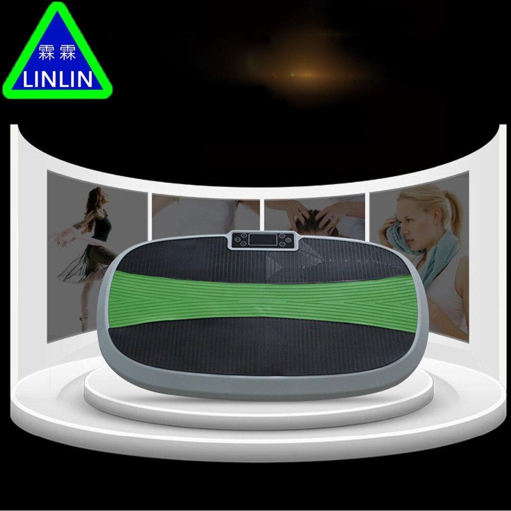 LINLIN Ultra sottile pigro multifunzionale grasso di lancio della macchina che agita macchina ridimensionamento macchina