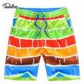 Taddlee Brand Swimsuits Men Shorts Boxers Trunks Active Beachwear Man Board Short Bottoms Swimwear Men's Bermudas Quick Drying