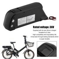 E Bike Electric Bicycle Battery E Bike Vehicle Lithium ion Battery Pack 36V 13Ah 468W