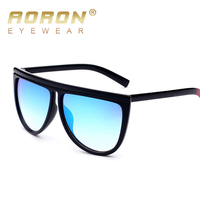 2016 New Fashion Men Women Square Butterfly Sunglasses Brand Designer Luxury Vintage Driving Female Eyewear Oculos De Sol UV400