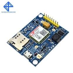 SIM868 GSM GPRS GPS BT CELLULAR MODULE MINI SIM868 board SIM868 breakout board,instead of SIM808