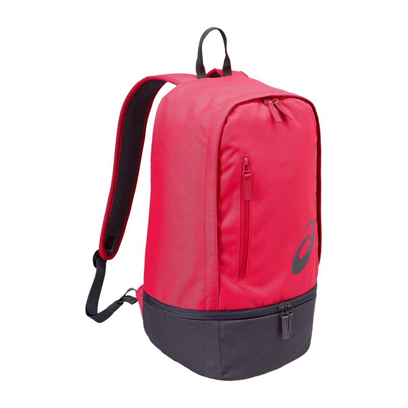 City Jogging Bags Backpack ASICS 132077-0640 sport school bag for male female man woman TmallFS casual canvas computer backpack travel school bag