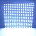 16x16 RGB LED Матрица WS2812B-DC 5 В Пикселей Панель Полосы Света адресуемых