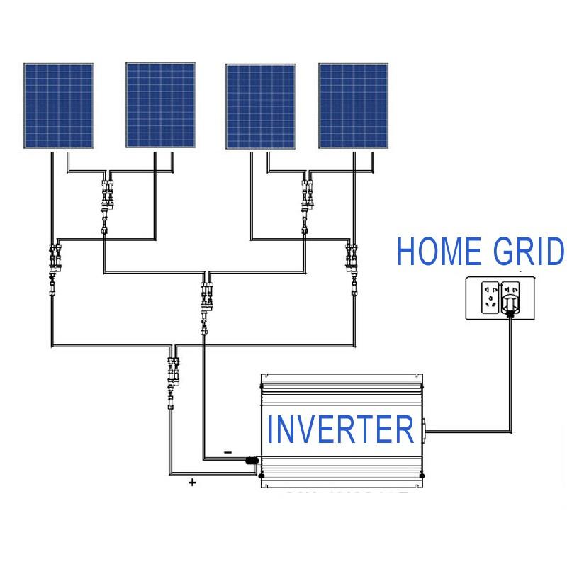 HTB1kEgTJpXXXXX.XpXXq6xXFXXXv - 1000W MPPT Solar Grid Tie Power Inverter with Limiter Sensor DC 22-60V / 45-90V to AC 110V 120V 220V 230V 240V connected system