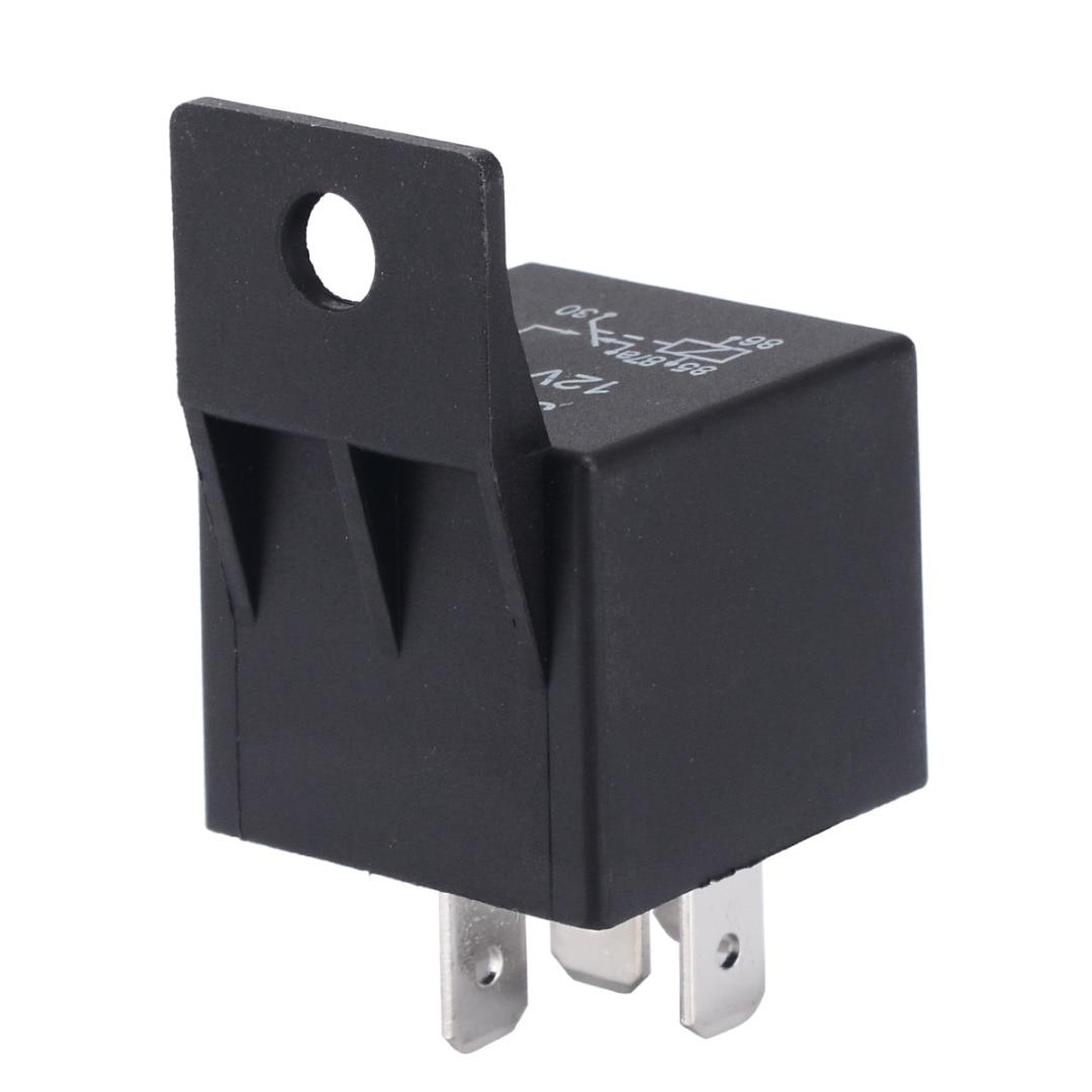 Aliexpress Com   Buy Dc 12v  24v Electrical Alloy Relay 5