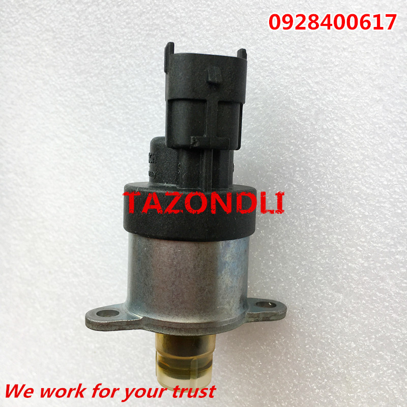 Original Genuine and new 0 928 400 617 ZME Fuel Measurement Unit Metering Solenoid Valve 0928400617