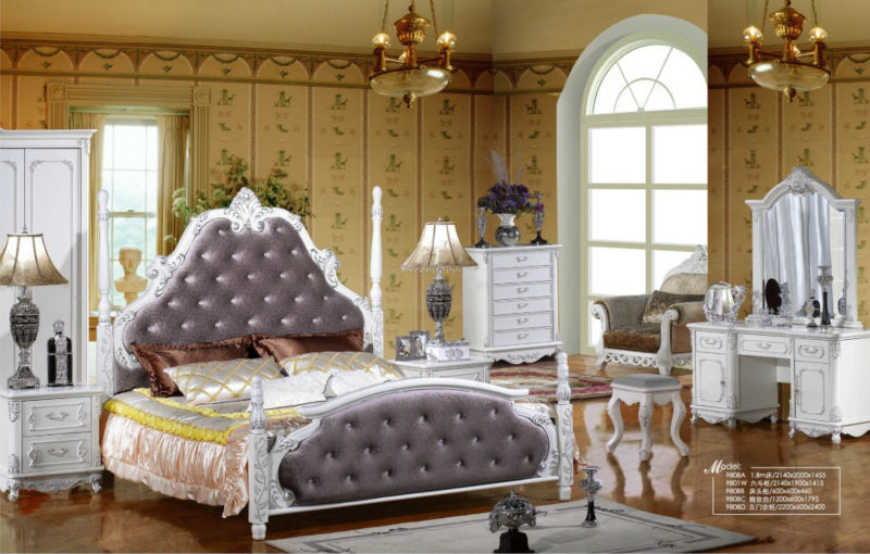 Online Get Cheap Royal Furniture Bedroom Sets Aliexpresscom