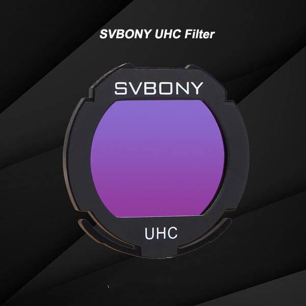 uhc filter optolong