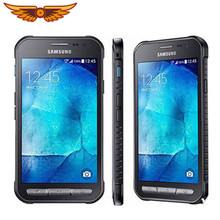 Оригинал, Samsung Galaxy Xcover 3 G388F 4,5 дюйма Quad Core 1,5 ГБ ОЗУ 8 Гб ПЗУ 5.0MP 4 аппарат не привязан к оператору сотовой связи неблокированный Android смартфон