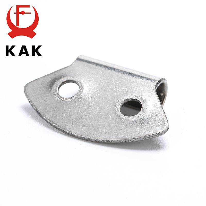 1X 4 Pcs Hardware Cabinet Boxes Spring Loaded Latch Catch Toggle Hasp L5I5