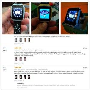 Image 3 - Q528 Kids Smart Watch with Camera Lighting GPS Smart Watch Sleep Monitor SOS Baby Clock 2G SIM Anti lost Childrens Smartwatch.