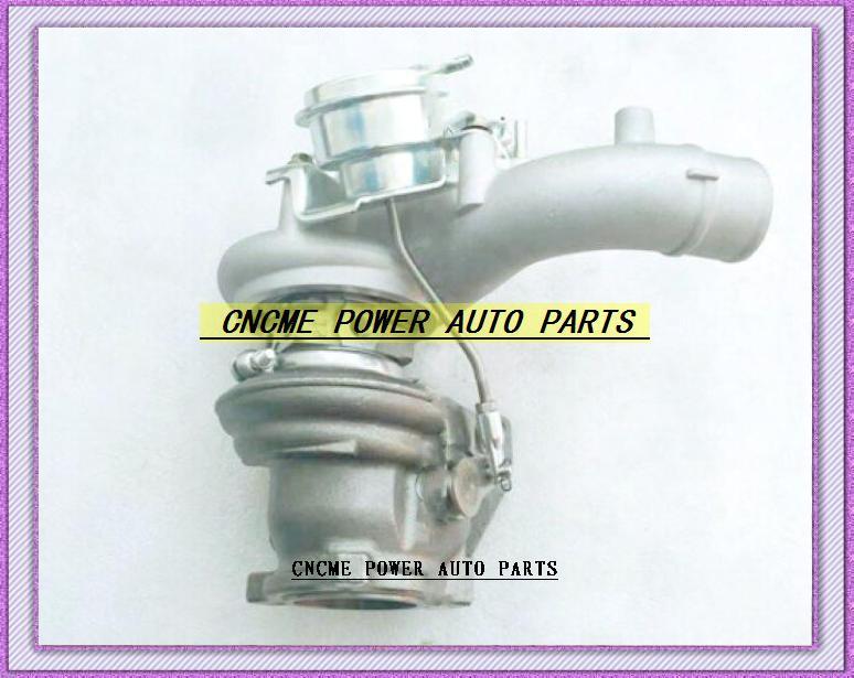 TD04-10T-8.5 49377-07303 4937707301 4937707300 8200396687 Turbo For Renault Avantime Espace Laguna II III F4R 760 794 795 2.0L (2)