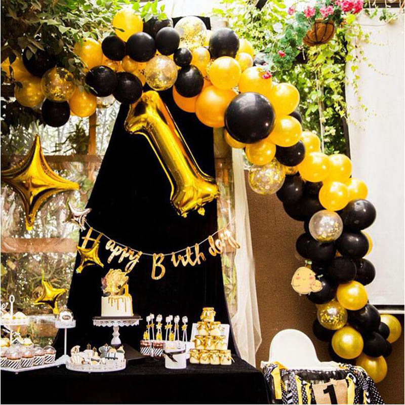 Creative Balloon Accessories For Parties