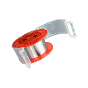 1/2/3/5Meters 9/125 G657A singlemode Single Bare fiber disk OTDR measuring Optical Fiber Cable OTDR fiber tester extension line