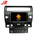 FOR CITROEN  C4 car audio  Quad Core Android 4.4 Car DVD GPS player Cortex  A9 1.6GHz  ar multimedia car stereo