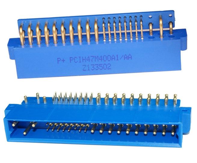 все цены на PCIH47M400A1 CPCI PositroniC connector 10pcs/lot онлайн