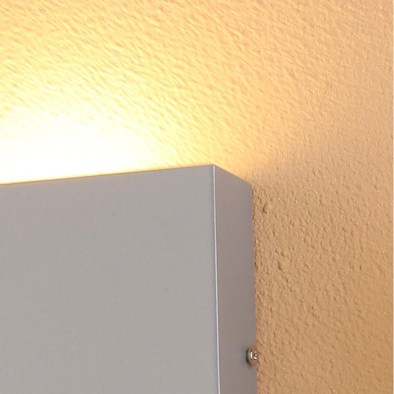 Դինաստիա LED պատի լամպ Նորույթ - Ներքին լուսավորություն - Լուսանկար 6