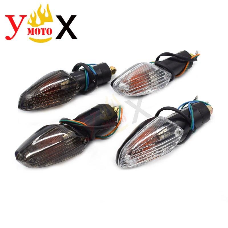 Motorcycle Turn Signal Light Indicator Blinker Lamp Flasher For Honda CBR250 CBR250R 2013-2017 2014 2015 2016 13 14 15 16 17