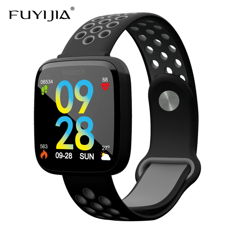 New Reloj Mujer Color Screen Smart Bracelet Couple Health Monitoring Smart Watch Men GPS Sports Watch Woman Waterproof Clock TopNew Reloj Mujer Color Screen Smart Bracelet Couple Health Monitoring Smart Watch Men GPS Sports Watch Woman Waterproof Clock Top