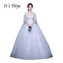 8c6213edd7e1d Popularne Short Bling Wedding Dress- kupuj tanie Short Bling Wedding ...