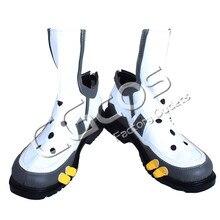 Бесплатная Доставка Cos Косплей Обувь Tracer Лена Oxton Новый На Складе Хэллоуин Christmas Party
