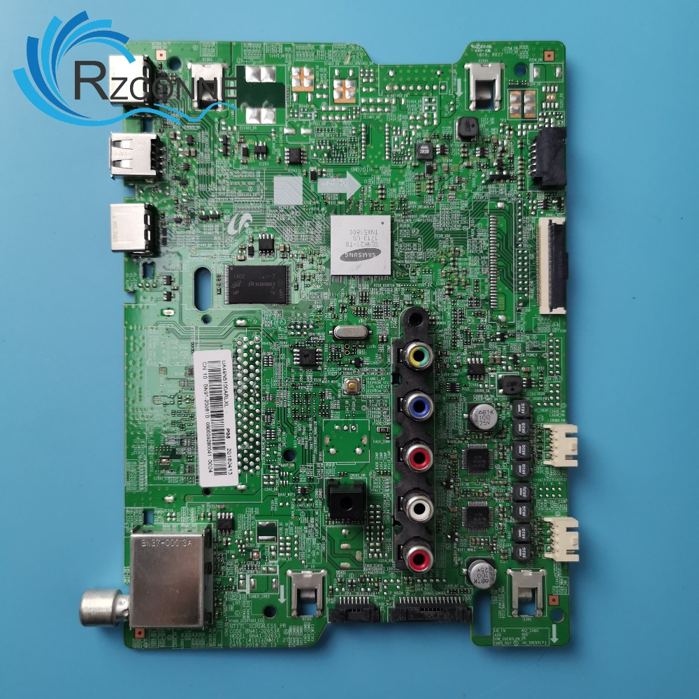 Motherboard Mainboard Card For Samsung TV BN41-02653A