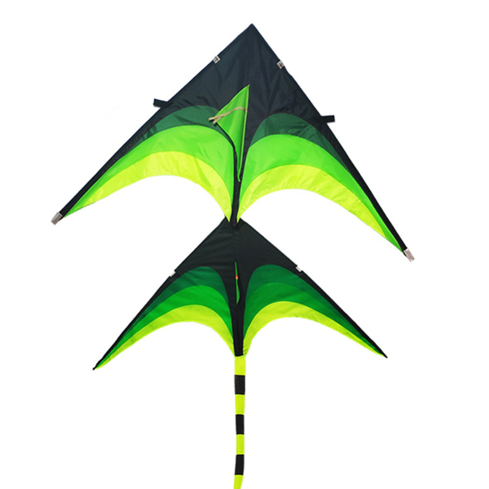 160cm Outdoor Super Huge Kite Line Stunt Kids Kites Toys Kite Flying Long Tail Fun Sports Educational Gifts Kites for Adults image
