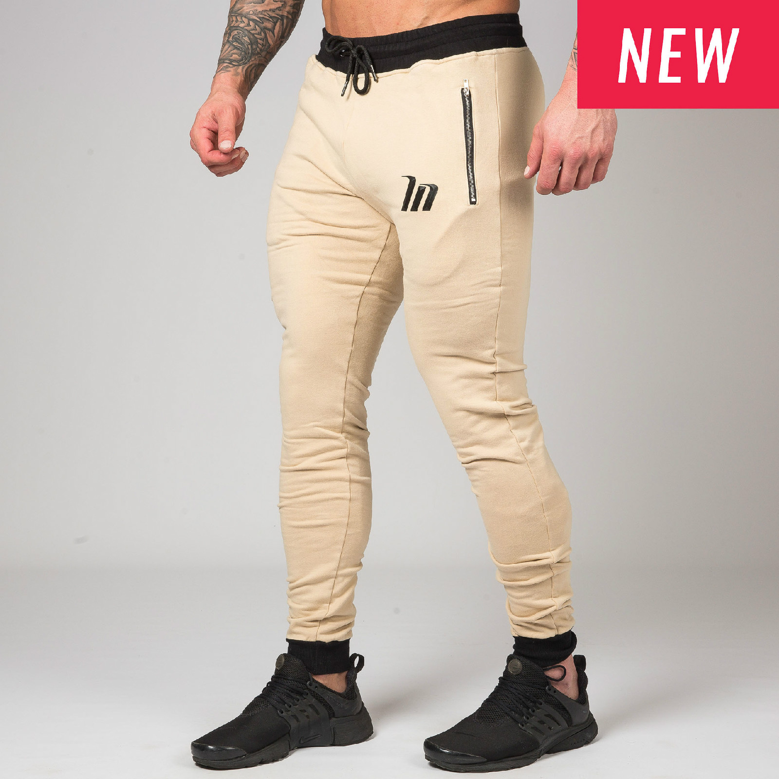 Newest Fashion Pants Men Gyms Clothing Men Joggers Homme Gyms Professional Bodybuilding Sweatpant 6 Colors