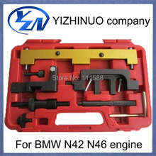 3 SET YN auto repair tool for bmw E46 318i N42 N46 325i M54 M3 S65 engine timing tool car accessories automobiles high quality