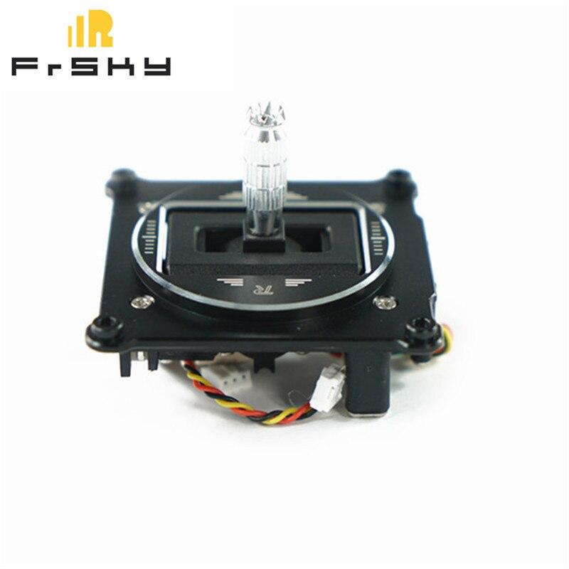 Frsky M9-R Gimbal Black High Magnetic Angel Sensor for TARANIS X9D/X9D Plus Radio Transmitter Remote Controller RC Models FPV yuneec q500 typhoon quadcopter handheld cgo steadygrip gimbal black