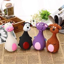 Pet Toy Sound Toys For Training Pets Supplies Promote Emotions Teasing Dog