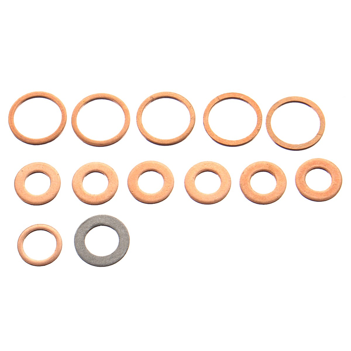 US $6 24 21% OFF|Injection Pump Repair Seal Kit For VW Beetle Golf Jetta  for Audi 1 9 TDI 2467010003-in Seals from Automobiles & Motorcycles on