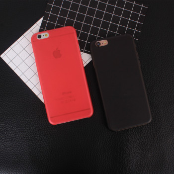 Plastic Cases for All iPhones