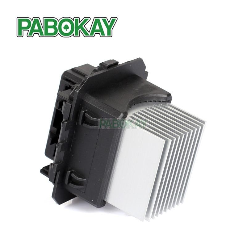 For Citroen C5 Peugeot 208 207 Renault Heater Blower Fan