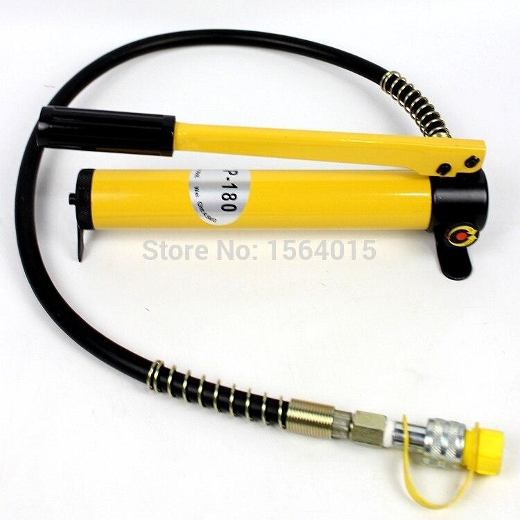 Гидравлический ручной насос CP-180