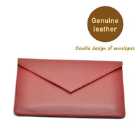 Envelope Laptop Bag super slim sleeve pouch cover,Genuine leather laptop sleeve case for Lenovo Thinkpad X1 Carbon/Yoga