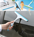 new arrival blue Window Cleaner Long Handle Tools Car Wash Brush Dust Car Care Windshield Shine multipurpose floor tile clean