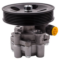 44310 0C030 New Power Steering Pump For Toyota Sequoia Tundra 4.7L V8 DOHC 00 07 443200C020