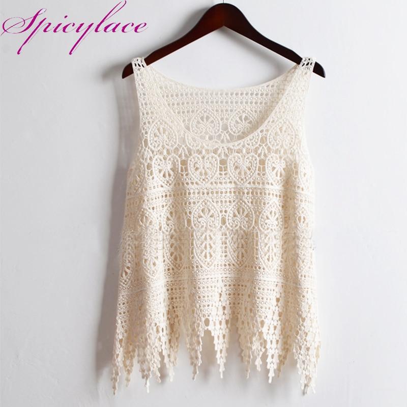 fa16f9826 الكورية ملابس عصرية النساء الدانتيل بلوزة قمم الدانتيل خليط اللياقة البدنية  السيدات الأبيض مثير فستان من الدانتيل بلوزة قميص