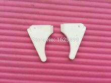 10 paires de joints de haute qualité pour kompac III système 90850 Kompac joints damortissement