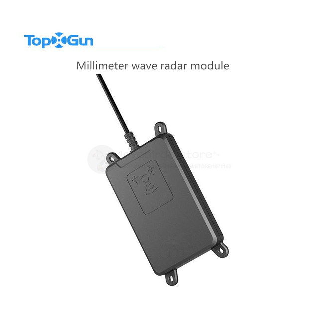 US $397 04 |TopXgun millimeter wave radar module for DIY Agricultural  mulitirotor drone-in Parts & Accessories from Toys & Hobbies on  Aliexpress com |
